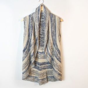 Absolutely Famous | Cocoon Drape Sweater Cardigan